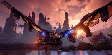 Horizon: Zero Dawn na PC z datą premiery. Zwiastun przedstawia fantastyczną grafikę