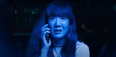 She dies tomorrow: zwiastun niepokojącego thrillera o obłędzie