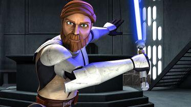 Obi-Wan Kenobi - serial Disney+ pokaże retrospekcje do Wojen Klonów?