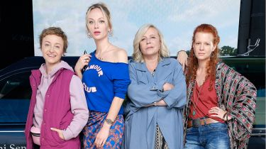 Królestwo kobiet: sezon 1, odcinek 1-6 – recenzja