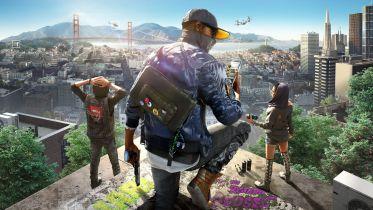 Watch Dogs 2 na PC za darmo. Prezent za oglądanie Ubisoft Forward