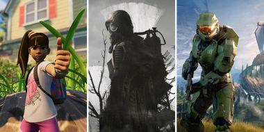 Xbox Series X – zwiastuny i zapowiedzi gier. Halo Infinite, STALKER 2, Fable i inne