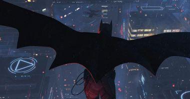 Nowy Batman w komiksie będzie miał inny kolor skóry niż biały. Jest potwierdzenie