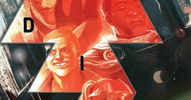 Die: zobaczcie plansze z komiksu a'la Jumanji