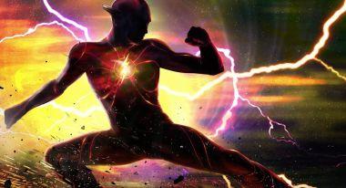 Flash - reżyser o klimacie filmu. Będzie mroczny?