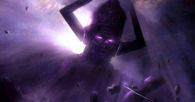 NASA odkryła przedziwną anomalię. Część ludzi uważa, że to... Galactus