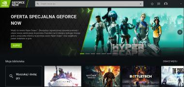 NVIDIA GeForce NOW debiutuje na Chromebookach