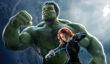 Czy kołysanka Czarnej Wdowy z MCU działa również na Hulka w komiksach?