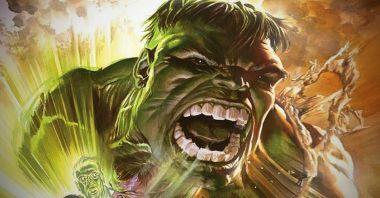 Marvel dał Hulkowi zupełnie nową moc. Zielony Goliat w piekle - graficzne arcydzieło!