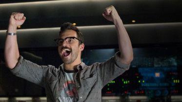 Jurassic World: Dominion - czy Jake Johnson powróci w filmie?