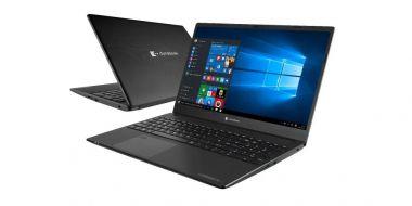 Toshiba wycofuje się z rynku laptopów
