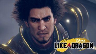 Yakuza: Like a Dragon - kiedy premiera na zachodzie? Jest data i nowy zwiastun