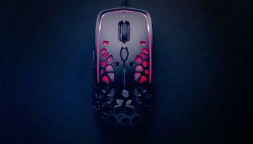 Ta myszka schłodzi twoje dłonie podczas gry