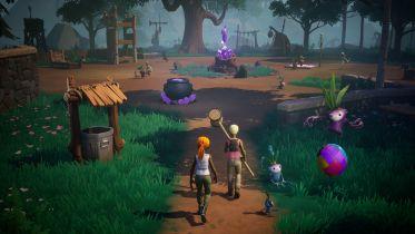 Drake Hollow to nowe dzieło twórców Flame in the Flood. Gra zadebiutowała w Xbox Game Pass