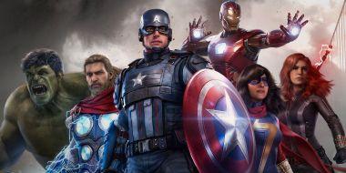Marvel's Avengers - recenzja gry