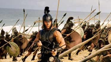 Troja, czyli jak usprawnić film wersją reżyserską