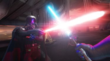 Vader Immortal: A Star Wars VR Series na PS VR z datą premiery. Zobacz efektowny zwiastun