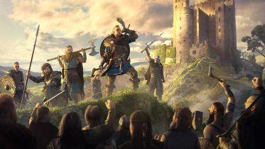 Assassin's Creed: Valhalla – nowy zwiastun przedstawia główny motyw muzyczny gry