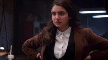 Ms. Marvel - Geraldine Viswanathan faworytką do roli Kamali? Aktorka komentuje