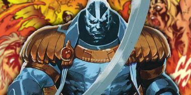 X-Men – poznajcie żonę Apocalypse'a. Nieśmiertelni mutanci jednak stracili życie?