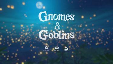 John Favreau i  Jake Rowell ujawnili zwiastun doświadczenia Gnomes & Goblins