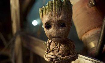 Marvel - Groot jest mądrzejszy, niż każdy z nas. Uczy się w naprawdę osobliwy sposób