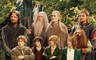 Władca Pierścieni i Hobbit doczekają się pudełkowego wydania 4K