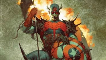 Avengers opanowani przez Knulla. Na odsiecz przyjdzie im najpotężniejszy z Mścicieli