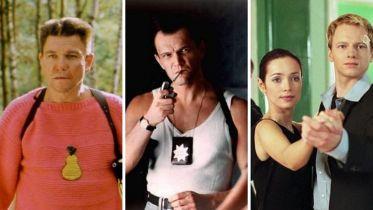 Polskie komedie gangsterskie - filmy lubiane, kultowe, a czasem nawet udane