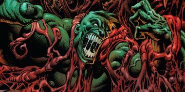 Marvel - pierwsze spojrzenie na śmiercionośnego Devil Hulka