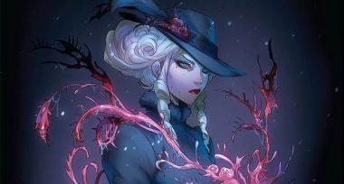 Mercy. Tom 1: Dama, mróz i diabeł - recenzja komiksu