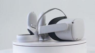 Oculus Quest 2 otrzymał ważną aktualizację. Granie stanie się przyjemniejsze