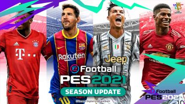 eFootball PES 2021 Season Update - recenzja gry