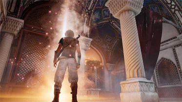 Remake Prince of Persia: Sand of Time opóźniony bezterminowo