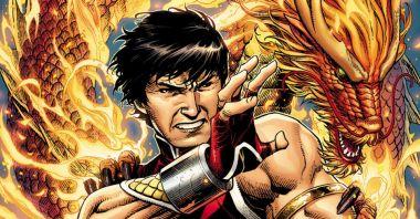 Marvel zmieni historię uniwersum przez Shanga-Chi? Nowa geneza herosa