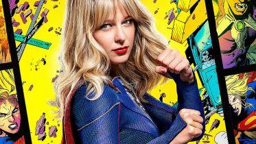 Supergirl - 6. sezon będzie ostatnim. Szykujcie chusteczki na ostatni lot Kary