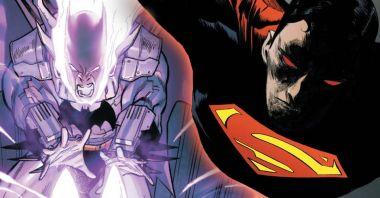 Batman vs. Superman - kolejne starcie herosów. Mroczny Rycerz ma nową, atomową moc