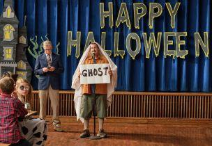 Hubie ratuje Halloween – recenzja filmu