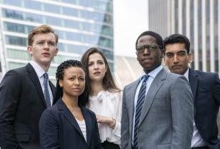 Industry - nowy serial HBO w reżyserii Leny Dunham. Jest już oficjalny teaser