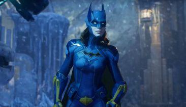 Gotham Knights - kto wciela się w tytułowych Rycerzy? Ujawniono obsadę gry