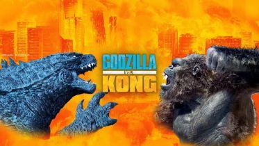 Godzilla kontra Kong online? Platformy VOD walczą o prawa!