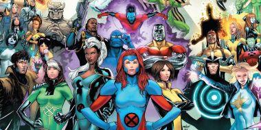 Marvel w końcu potwierdził, że komiksowa ulubienica jest biseksualna