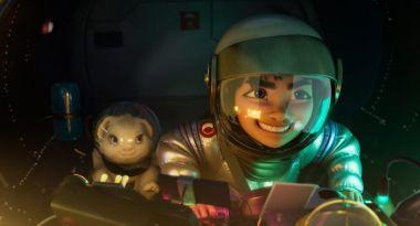 Wyprawa na Księżyc - recenzja filmu