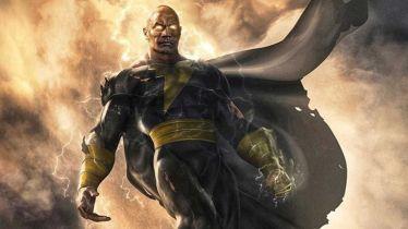 Black Adam - The Rock zapowiada początek zdjęć do filmu. Nowy aktor w obsadzie