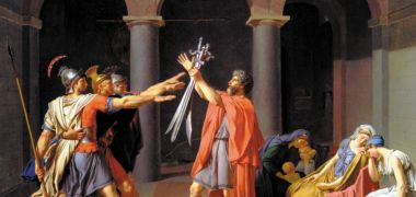 Chwała Rzymu – recenzja książki