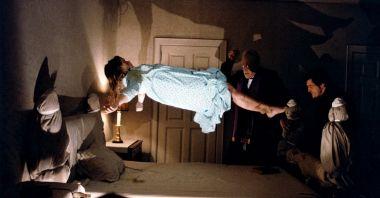 Egzorcysta - powstanie kontynuacja kultowego horroru. Reżyser Halloween za sterami