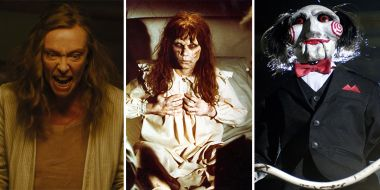 Które horrory straszą nas najbardziej? Zmierzono to rytmem bicia serca