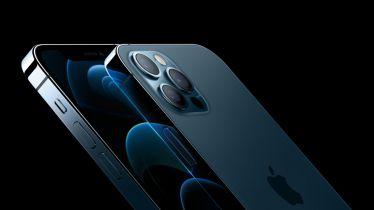 iPhone 12 Pro z 5G może ułatwić kręcenie filmów