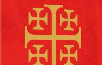 Krzyżowcy. Epicka historia wojen o Ziemię Świętą - recenzja książki