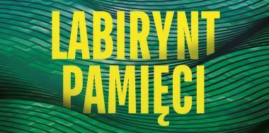 Labirynt pamięci – recenzja książki